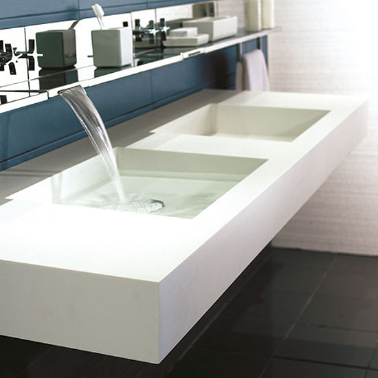 Registered Suppliers and Fitters of Corian®