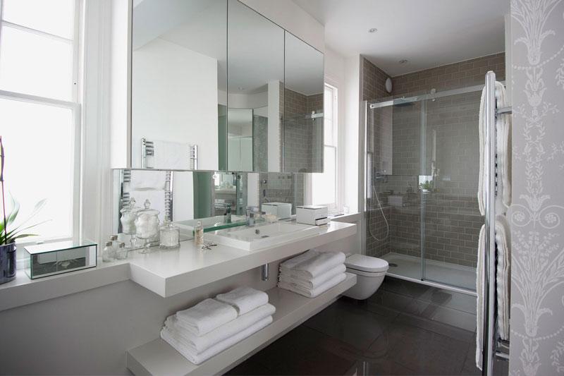 Duncan Bruce Handmade Bathroom Designers