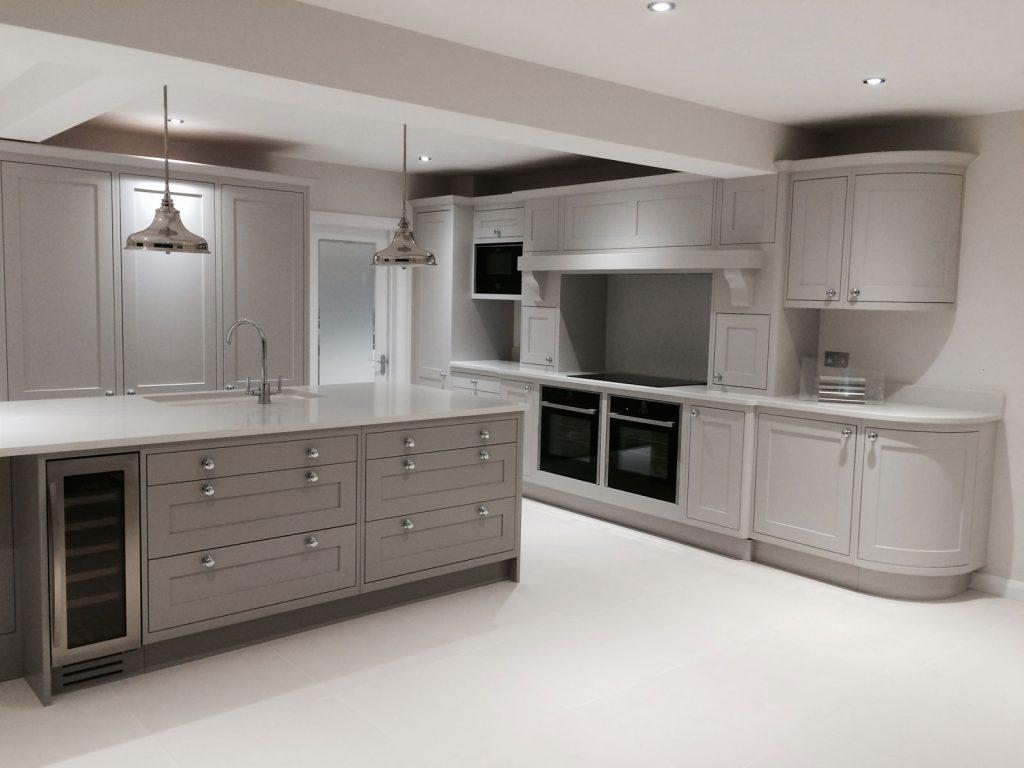 Bespoke Handmade Kitchens By Duncan Bruce